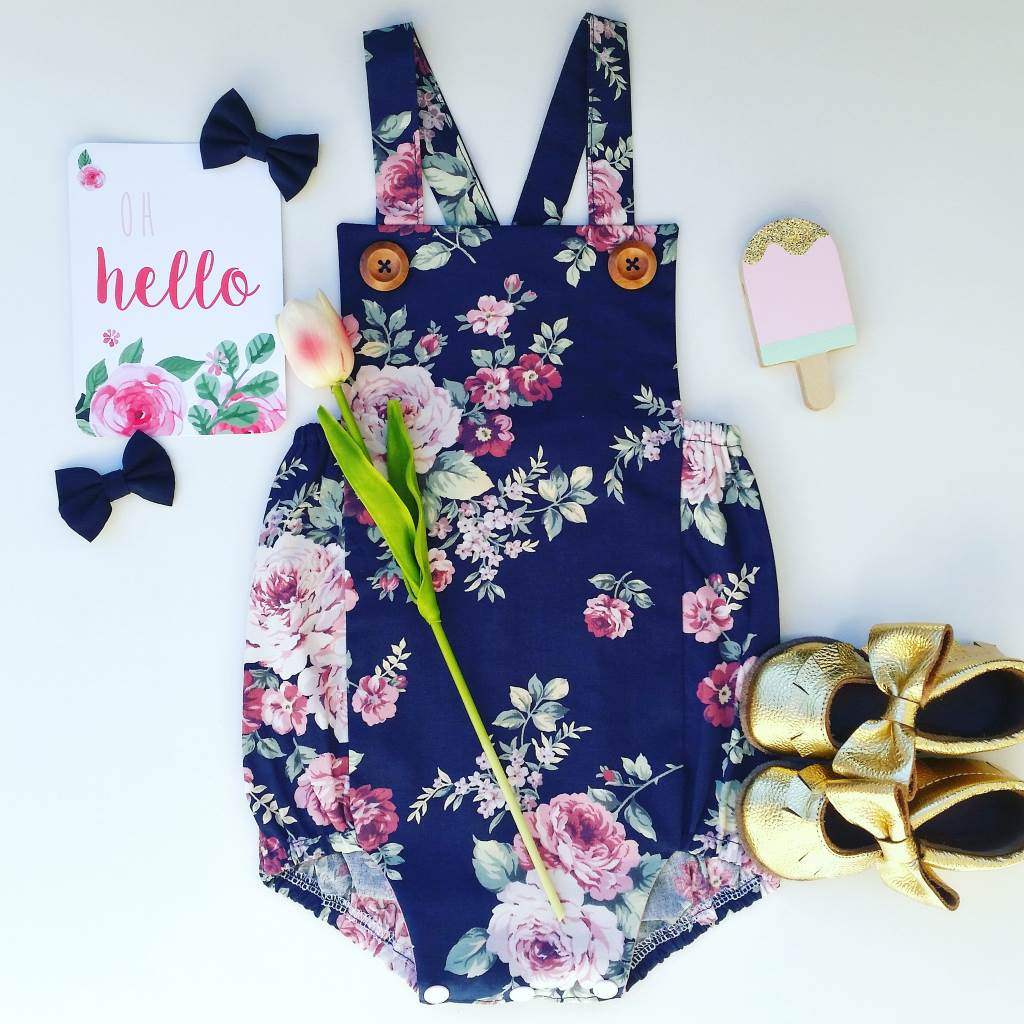 Tops and Playsuits
